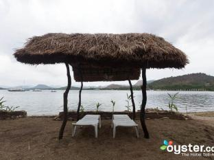 Discovery Island Resort and Dive Center Coron - Beach Hut