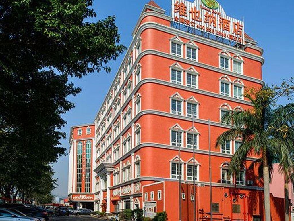 Vienna Hotel Guowang Branch