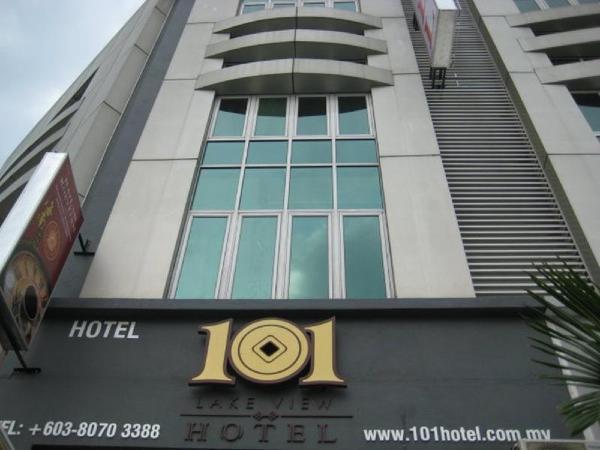 101 Hotel @ Puchong Lake View Kuala Lumpur