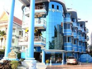 โรงแรมคริสตัล (Crystal Hotel)