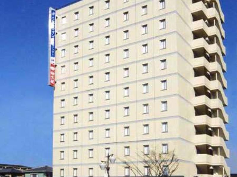 Kuretake Inn Hamamatsu Nishi I.C.