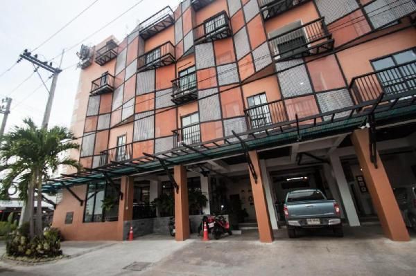 V1 Room Hotel Udon Thani