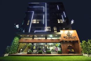 Sovereign Group Hotel @ Pratunam Bangkok ซอฟเวอเรน กรุ๊ป โฮเต็ล แอท ประตูน้ำ กรุงเทพฯ