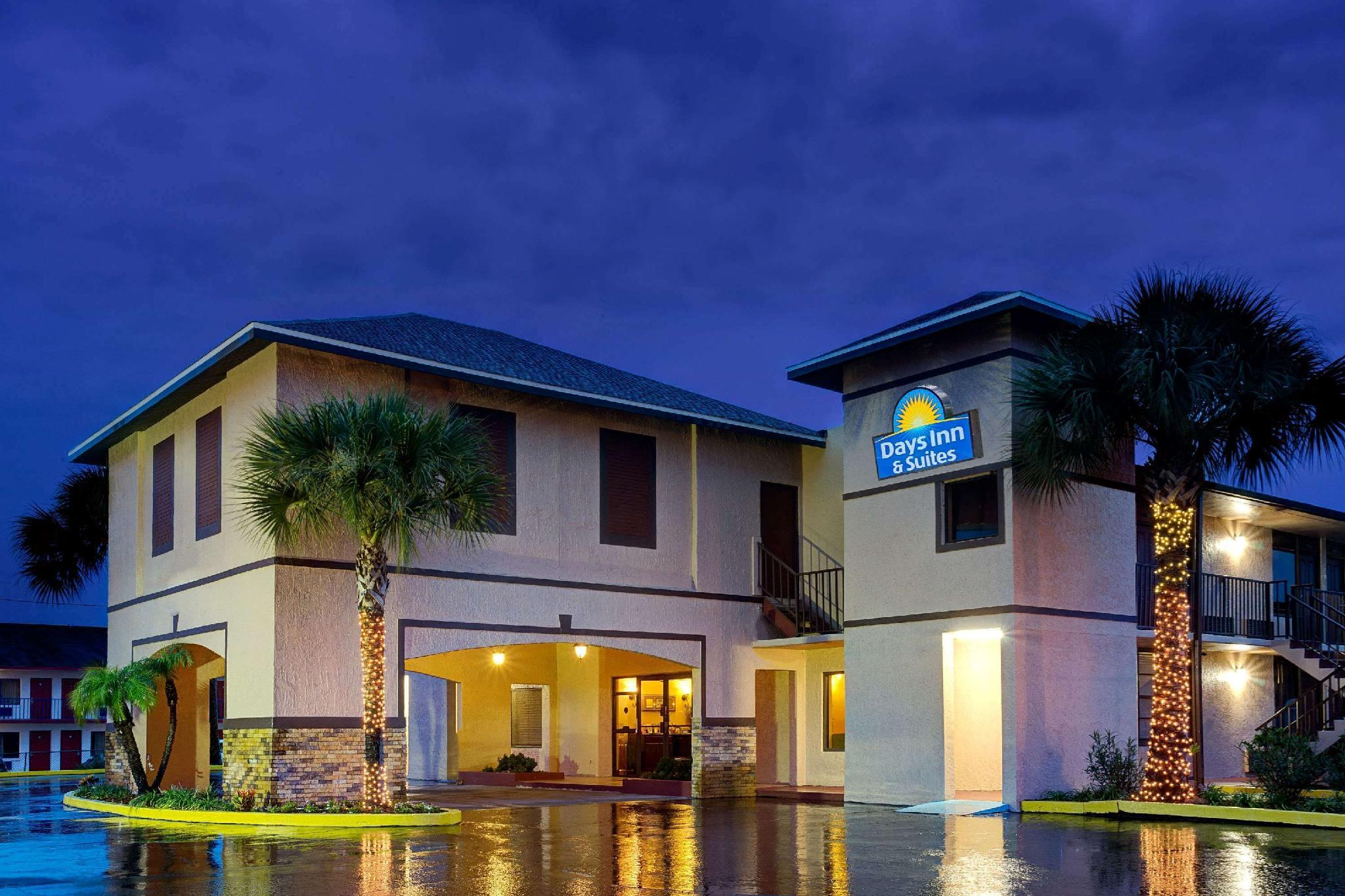 Days Inn By Wyndham Kissimmee West