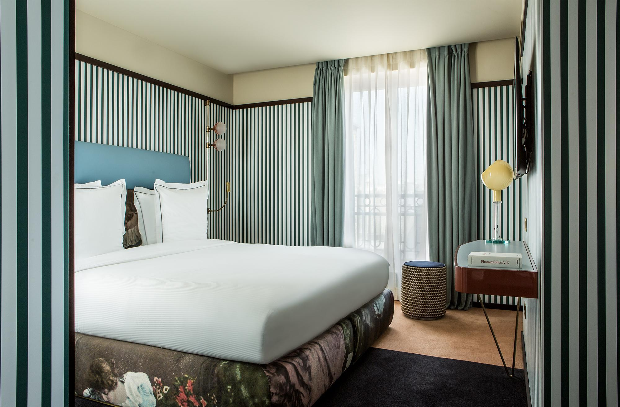 Hotel du Rond-Point des Champs Elysees