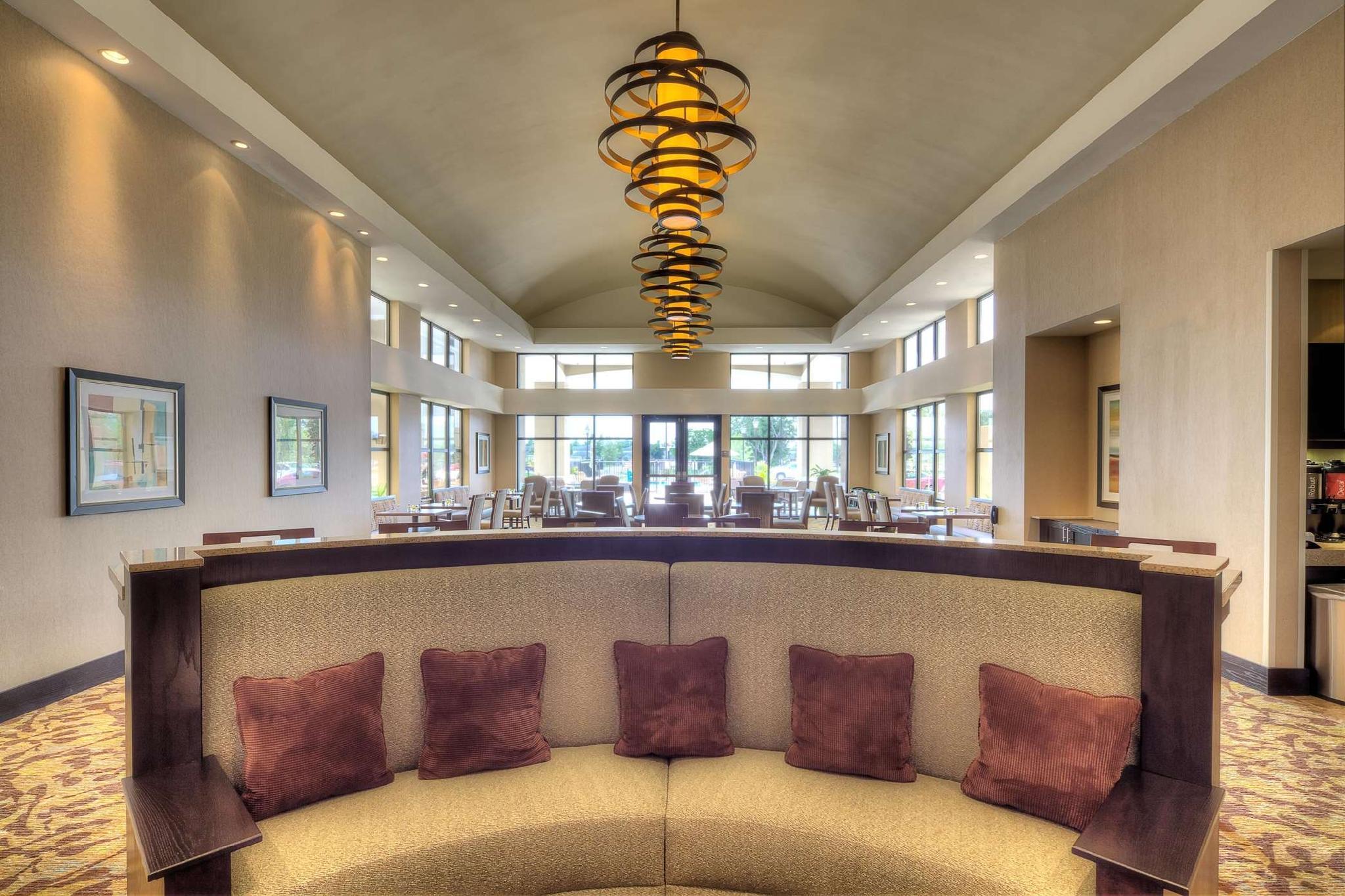 Homewood Suites By Hilton Victoria