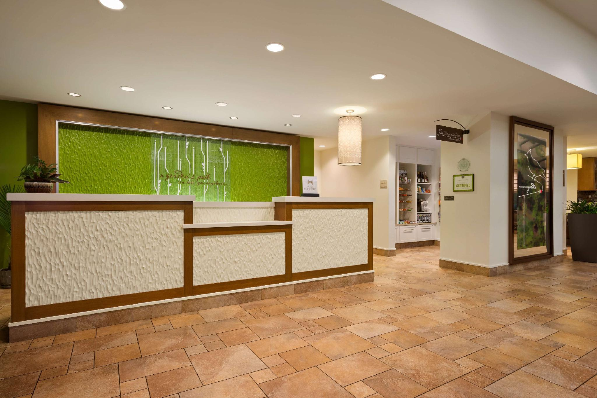 Hilton Garden Inn Stony Brook