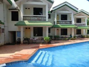 Amigo Plaza Hotel South Goa - Interior