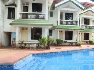 Amigo Plaza Hotel South Goa - View