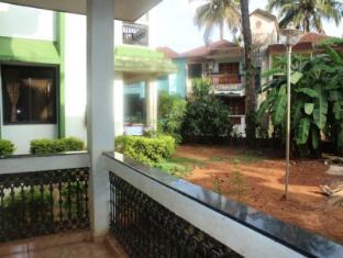 Amigo Plaza Hotel South Goa - Surroundings