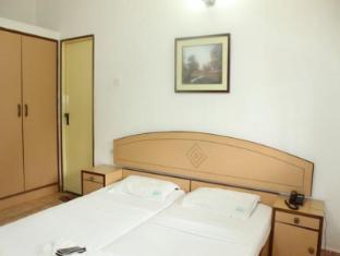 Amigo Plaza Hotel South Goa - Guest Room