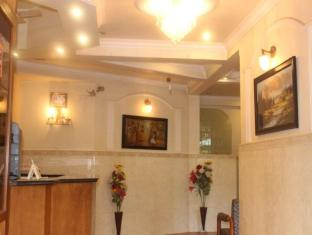Amigo Plaza Hotel South Goa - Lobby