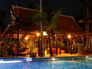 普吉岛可可维尔酒店 普吉岛 - 游泳池