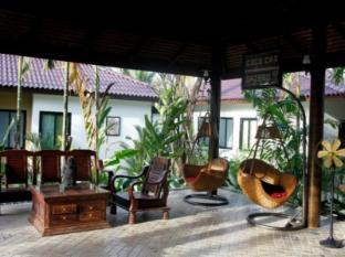 普吉岛可可维尔酒店 普吉岛 - 大厅