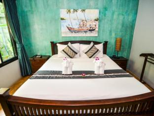 普吉岛可可维尔酒店 普吉岛 - 客房