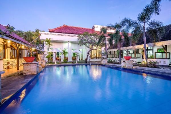 Inna Bali Heritage Hotel Bali