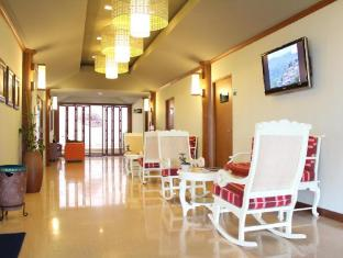 Karon Phunaka Resort and Spa Phuket - Hotel interior