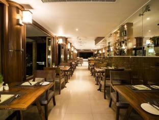 Karon Phunaka Resort and Spa Phuket - Restaurant