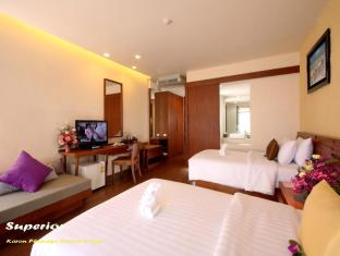 Karon Phunaka Resort and Spa Phuket - Superior Room