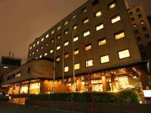 關於東京Mielparque飯店 (Hotel Mielparque Tokyo)