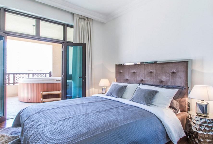 Driven Holiday Homes  Apartment In Al Tajer