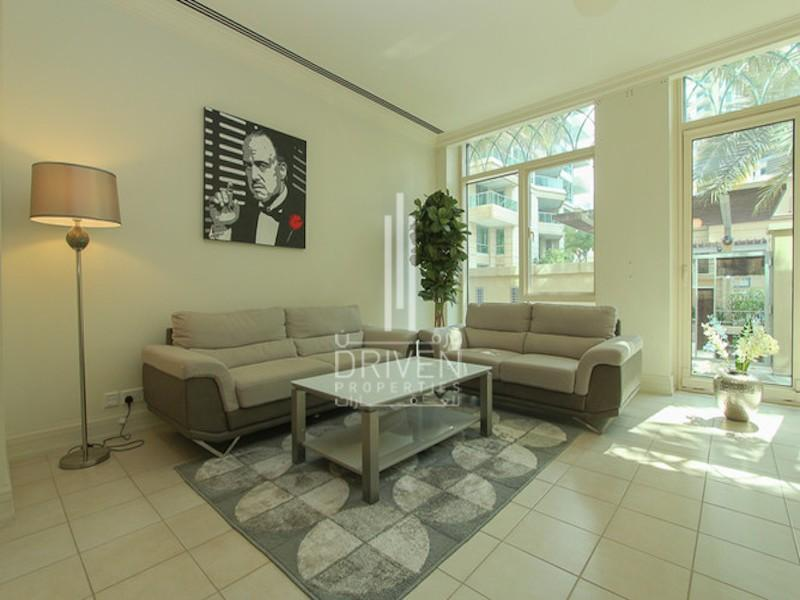 Driven Holiday Homes 3 Bedroom In Fairooz Tower