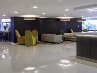 Sudima Hotel Auckland Airport Auckland - Lobby