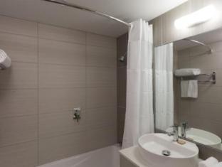 Sudima Hotel Auckland Airport Auckland - Bathroom