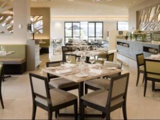 Sudima Hotel Auckland Airport Auckland - Restaurant