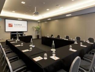 Sudima Hotel Auckland Airport Auckland - Meeting Room