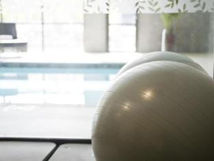 Sudima Hotel Auckland Airport Auckland - Swimming Pool