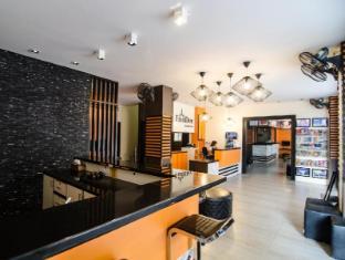 FunDee Boutique Hotel Patong Phuket - Lobby
