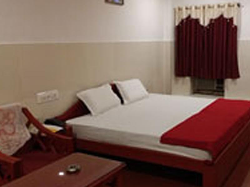 Sathya Garden Resort   Mettupalayam