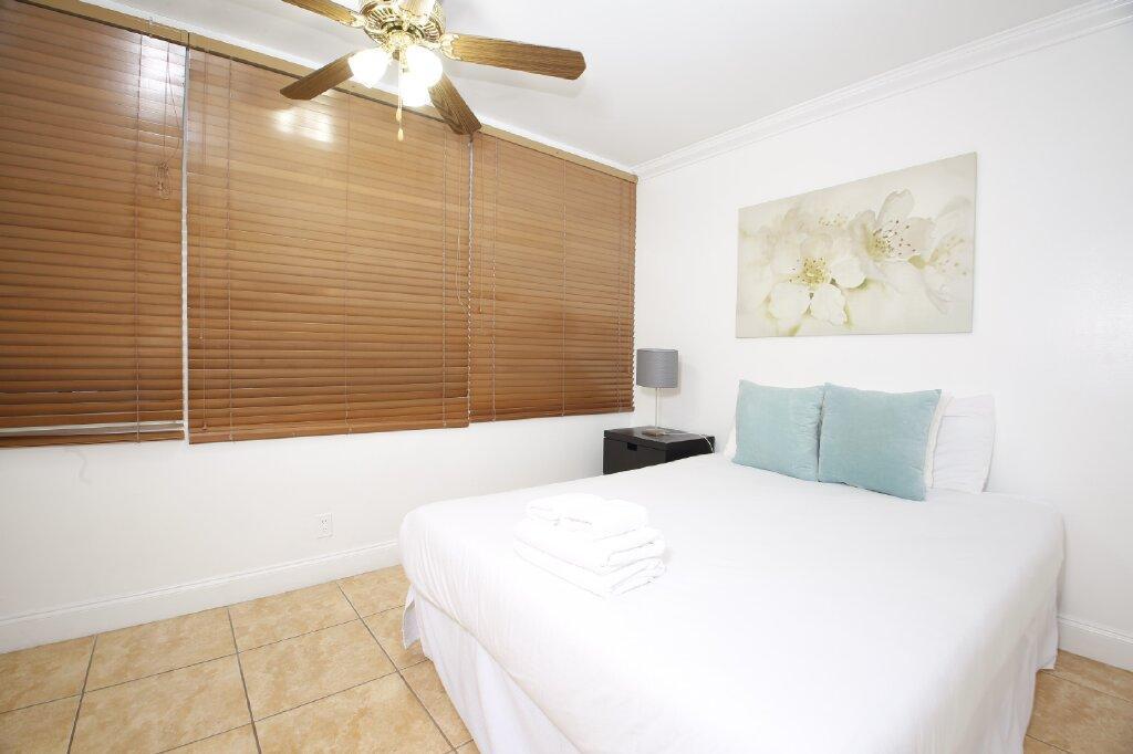Collins Apartments By Design Suites Miami 1018