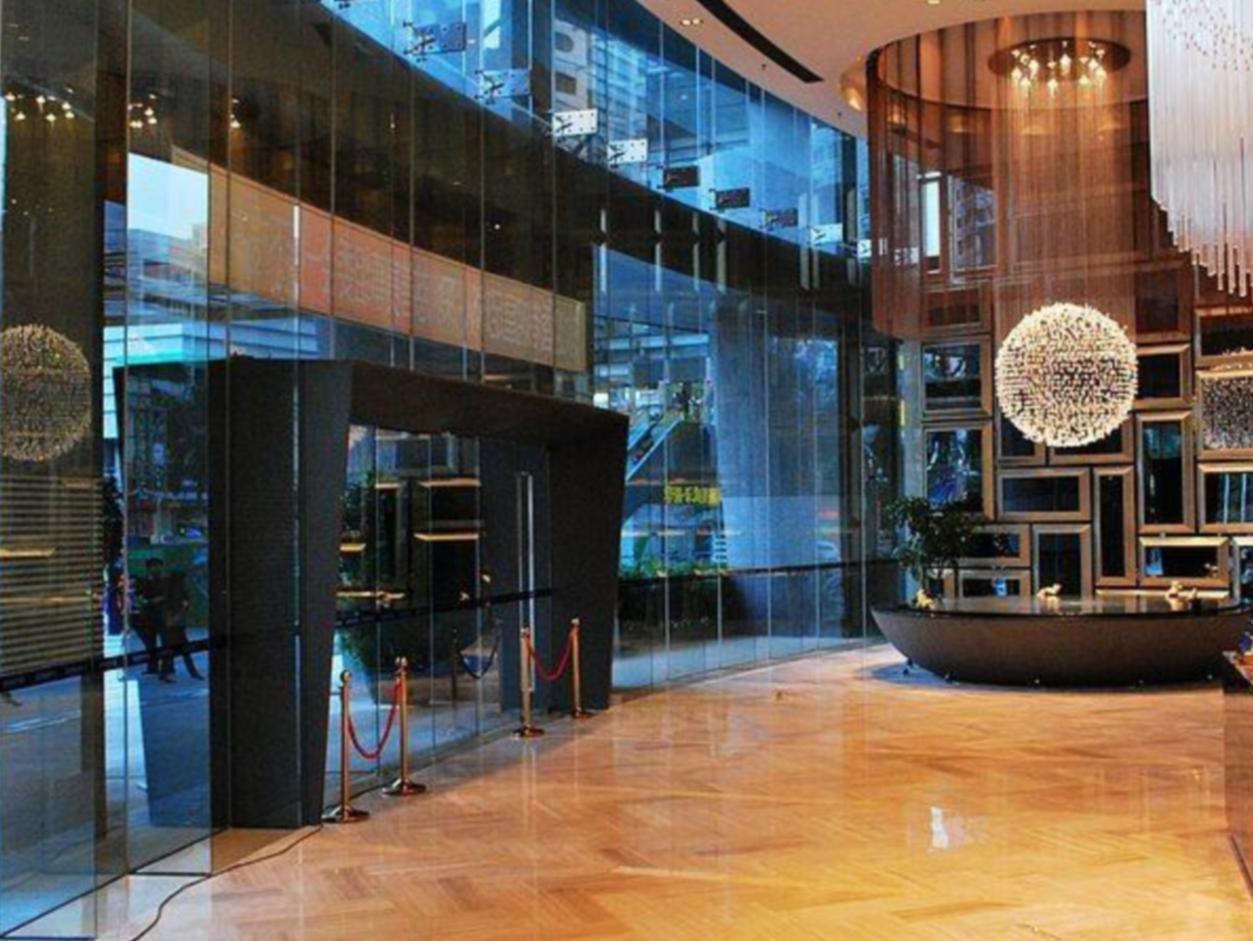 Price Huaqiang Plaza Hotel