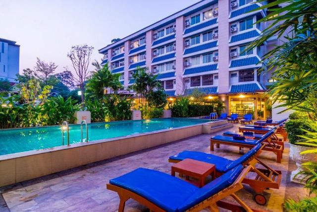 สกุลชัย เพลส – Sakulchai Place Hotel