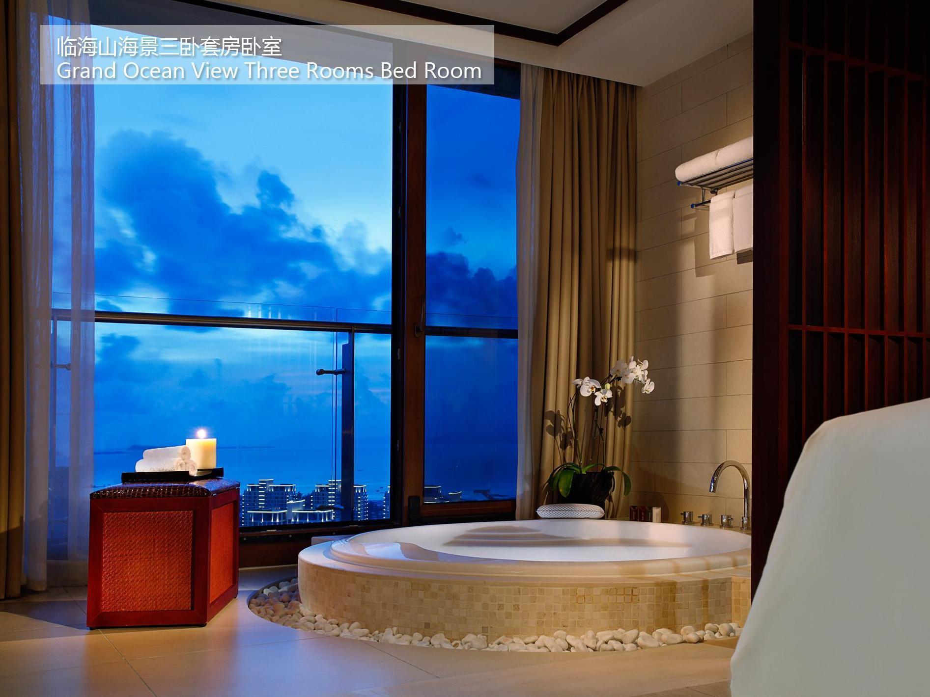Price Serenity Coast All Suite Resort