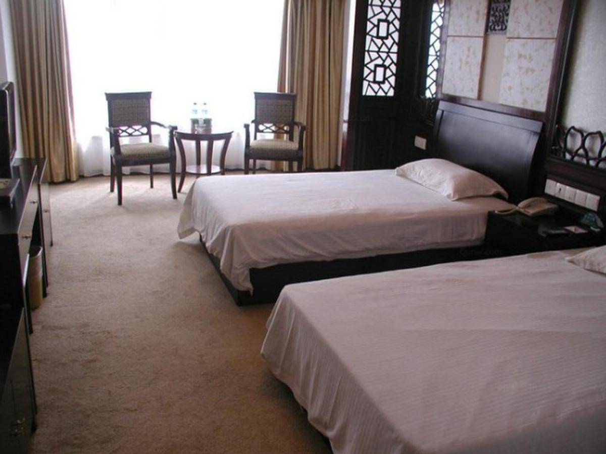 Discount GreenTree Inn Wuxi Airport