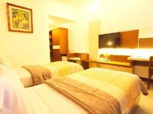 Villa Bunga Hotel & Spa (Villa Bunga Hotel & Spa)