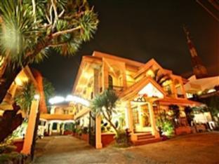 Villa Margarita Hotel Davao City - Ngoại cảnhkhách sạn