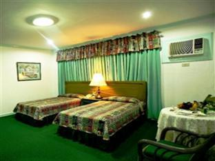 Villa Margarita Hotel Davao City - Phòng khách