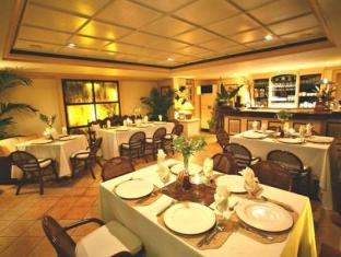 Villa Margarita Hotel Davao City - Nhà hàng