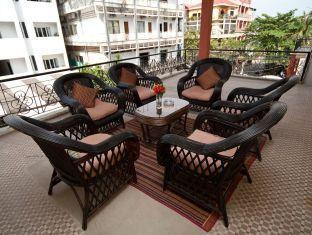PC Hotel Phnom Penh - Hotel Interior