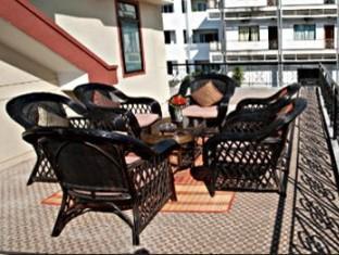 PC Hotel Phnom Penh - View