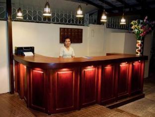 PC Hotel Phnom Penh - Reception