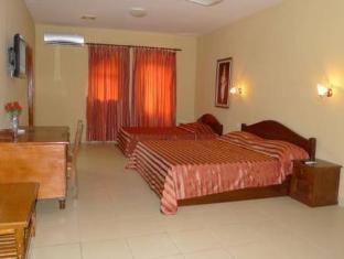 PC Hotel Phnom Penh - Guest Room