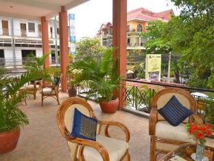PC Hotel Phnom Penh - Surroundings