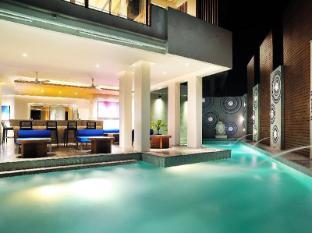 Beachfront Phuket Hotel Phuket - Swimming Pool