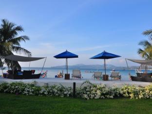 Beachfront Phuket Hotel Phuket - View