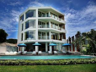 Beachfront Phuket Hotel Phuket - Exterior